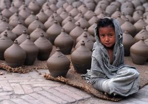 Materjalid noortele: Aastatuhande arengueesmärgid nepali-lapsuke-300x210