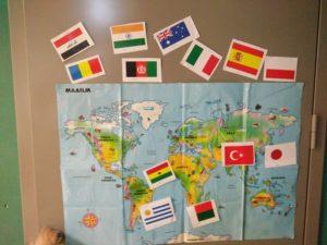 Meie valitud 13 riiki