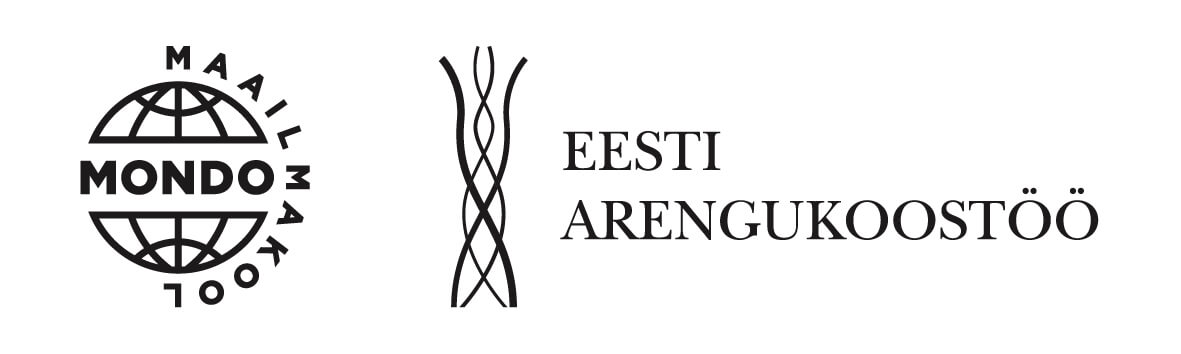 Mondo Maailmakool ja Eesti Arengukoostöö