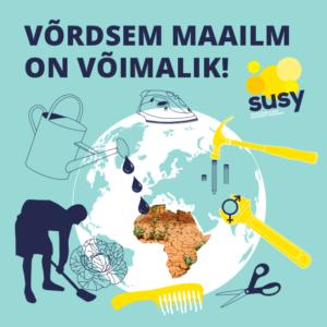 SUSY voldik solidaarmajandus