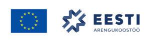 Logod Eesti Arengukoostöö Euroopa Liit