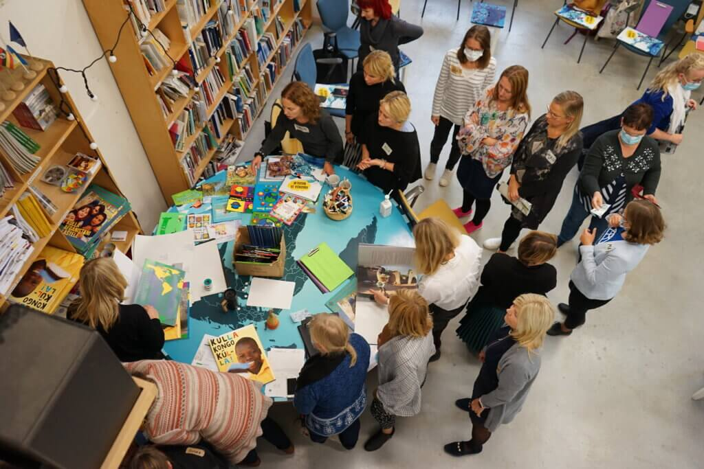 maailmahariduse kursus