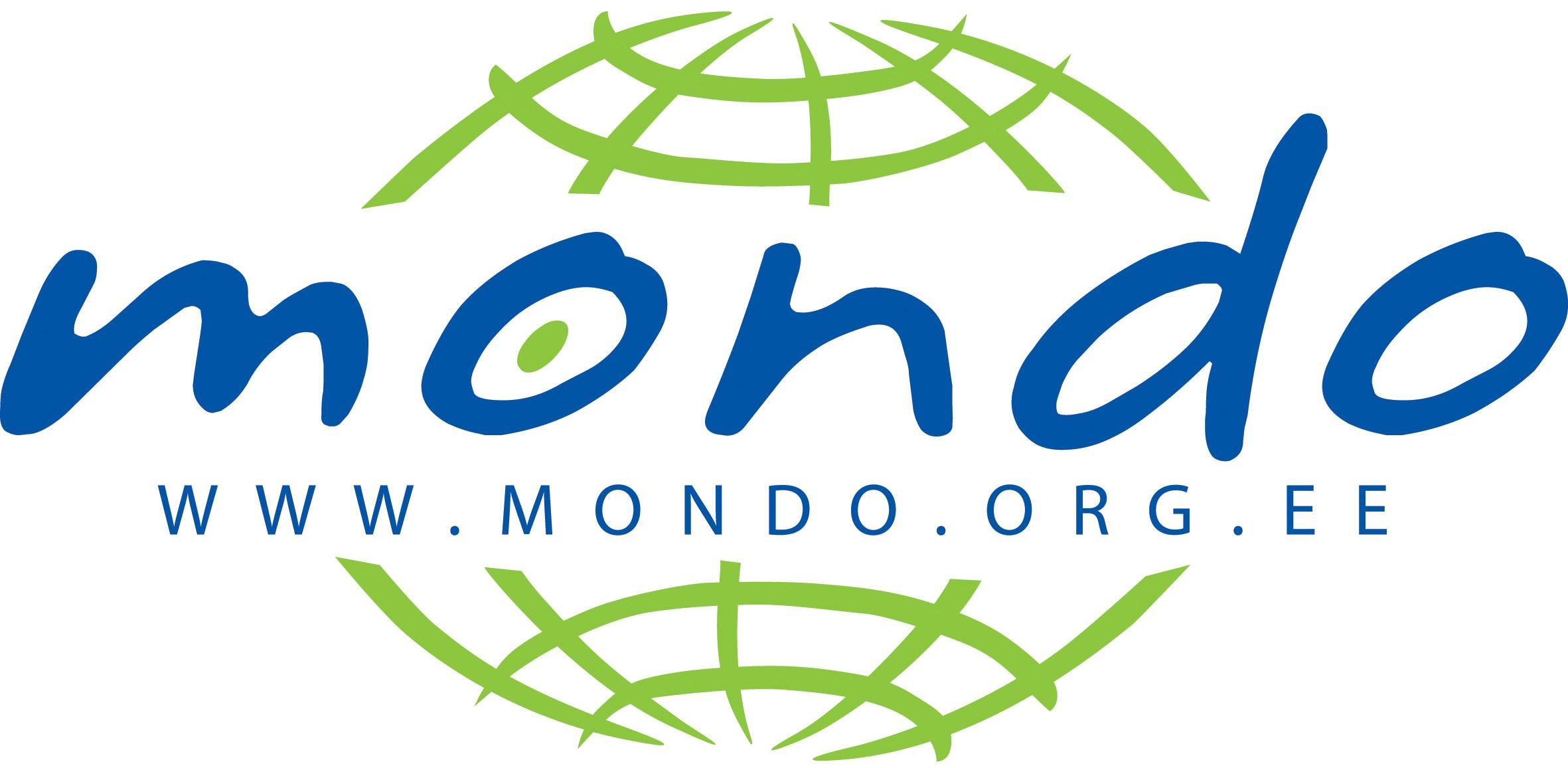 mondo logo web